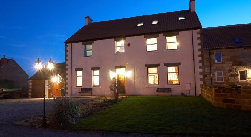 Townend Farm Bed and Breakfast - dream vacation