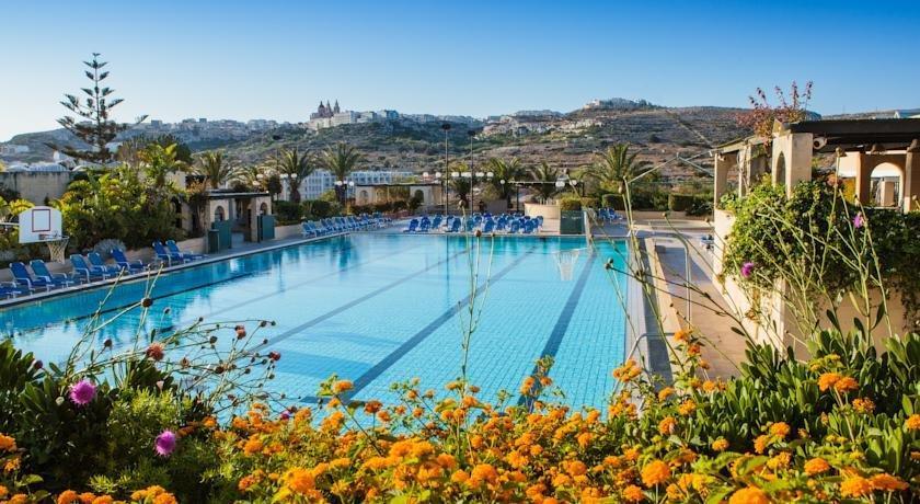 Mellieha Holiday Centre - dream vacation