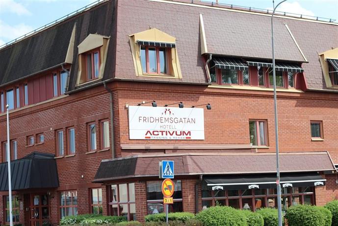 Hotell Fridhemsgatan - dream vacation