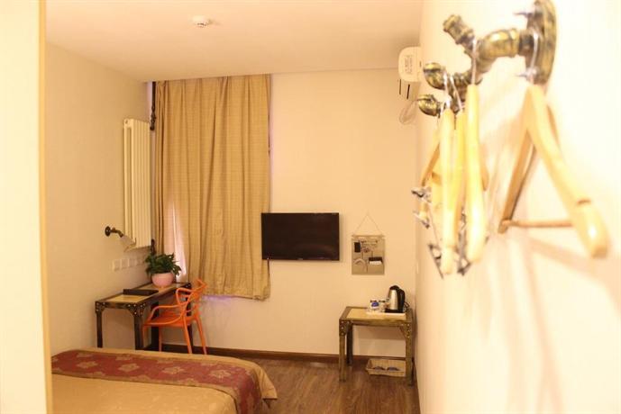 Tianjin Starway Hotel