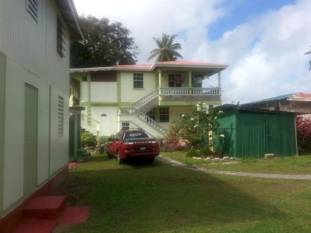 The Nixons Bay Side Mangrove Inn - dream vacation