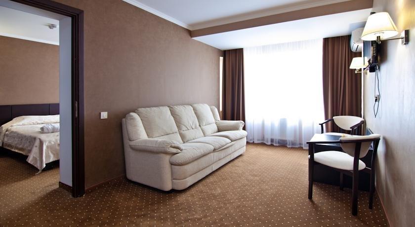 OK-Odessa Hotel - dream vacation