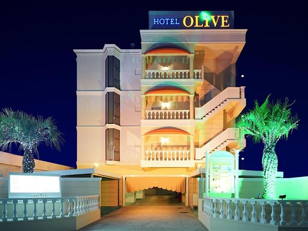 Hotel Olive Sakai - dream vacation