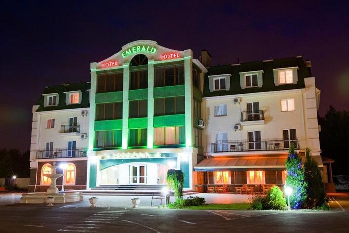 Emerald Hotel Tolyatti