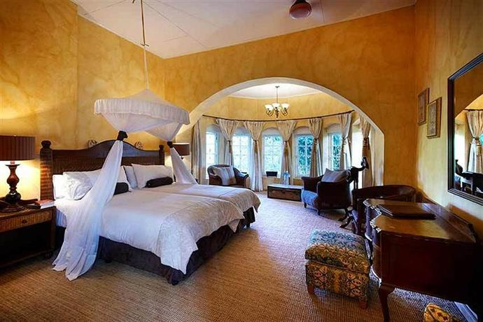 Huntingdon House Guest House Thyolo - dream vacation