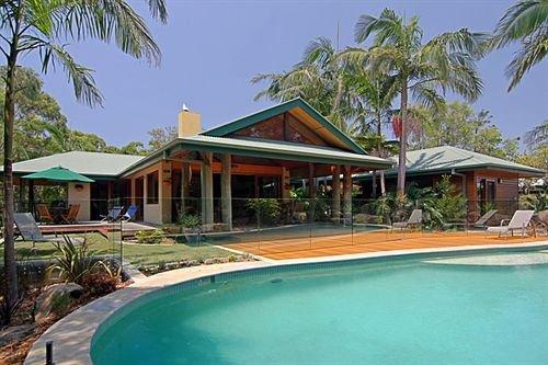 Abbies Beach House Byron Bay - dream vacation