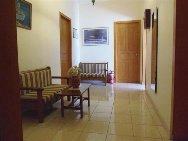 Hera Hotel - dream vacation