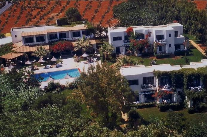Home Hotel Anissaras