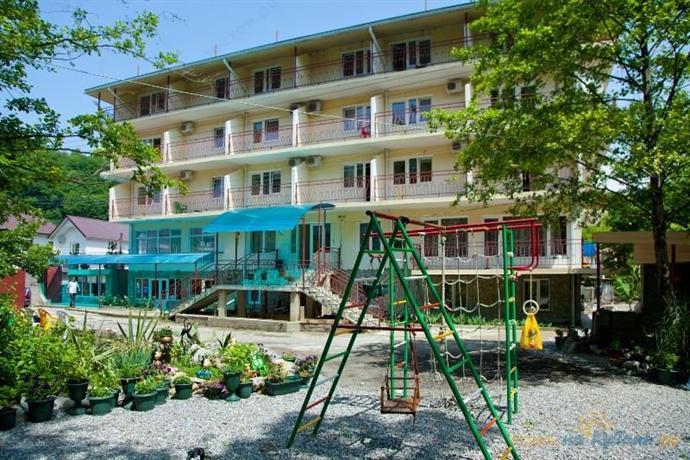 Aleandr Hotel - dream vacation