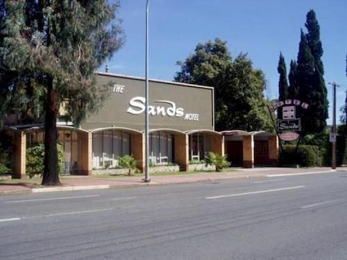 Photo: The Sands Motel Adelaide