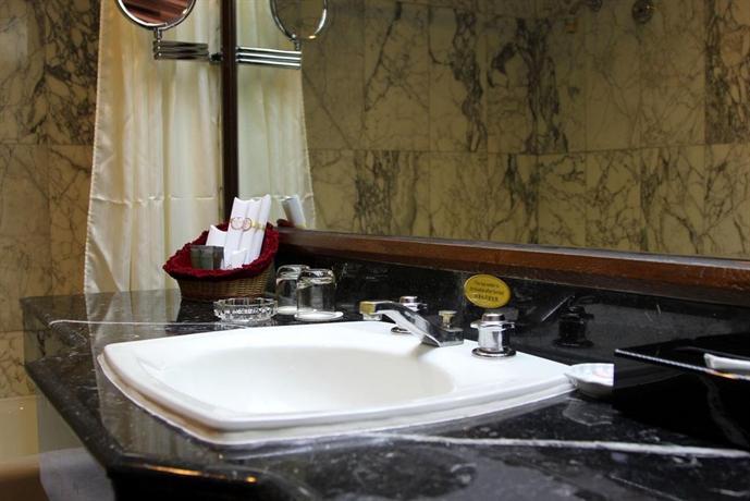 Yindo Jasper Hotel Zhuhai