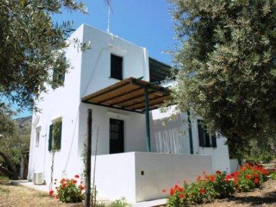 Cyclades Villas - dream vacation