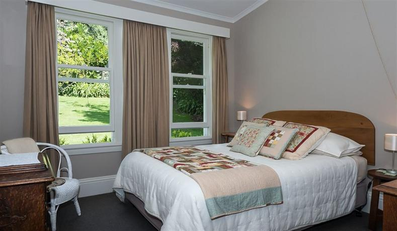 The Point B&B - dream vacation