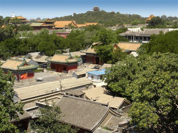 Beijing Wang Fu Jing Jade Hotel - dream vacation