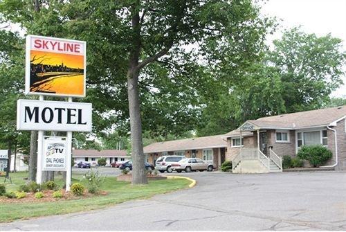 Skyline Motel Sault Sainte Marie Images