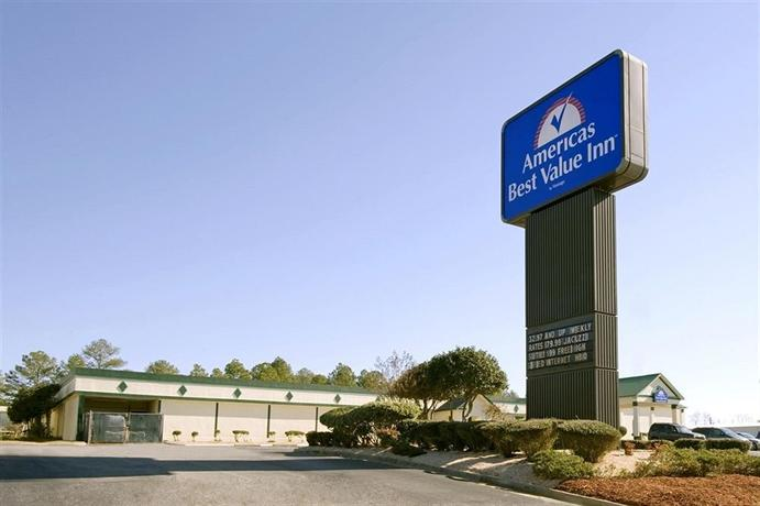 Americas Best Value Inn Milledgeville - dream vacation