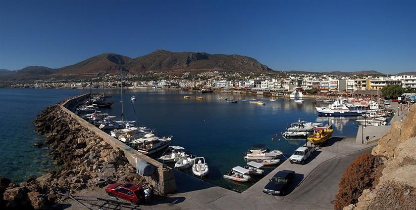 Erofili Apartments - dream vacation