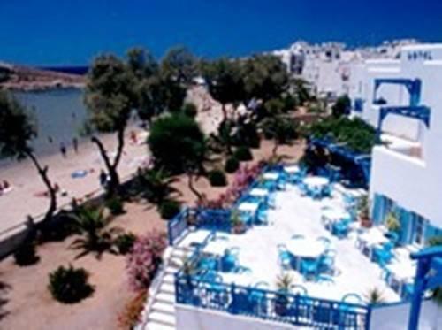Hotel Asteria - dream vacation
