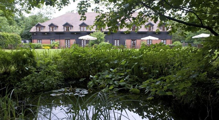 Ellington Lodge at the Concorde Club - dream vacation