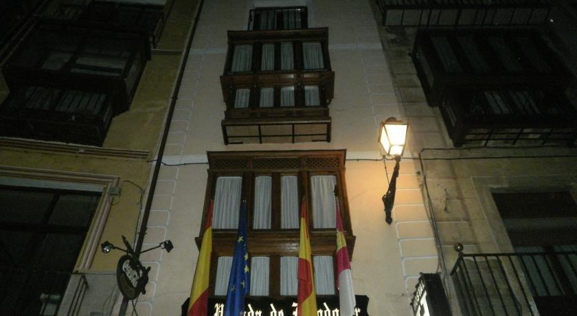 Hotel La Posada de Zocodover - dream vacation