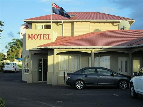 Shortland Court Motel Coromandel - dream vacation