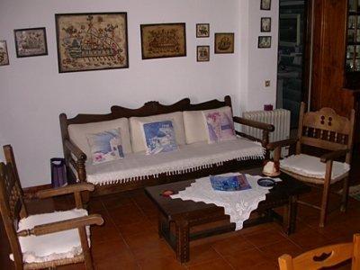 Erato House - dream vacation
