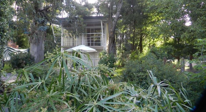 Cabanas Sol de Abril - dream vacation