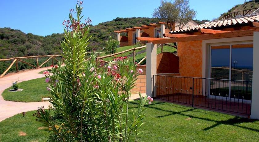 Residence Pedra Ruja Budoni - dream vacation