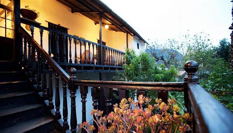 El Albergue Ollantaytambo - dream vacation