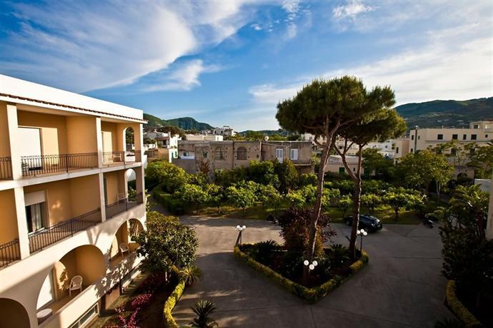 Hotel Terme Alexander - dream vacation
