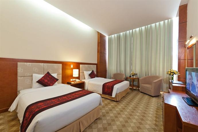 Muong Thanh Holiday Dien Bien Phu Hotel - dream vacation