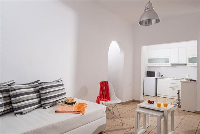 Fedra Apartments - dream vacation