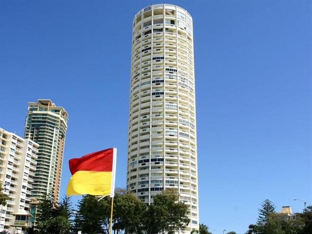Photo: Focus Apartments Gold Coast
