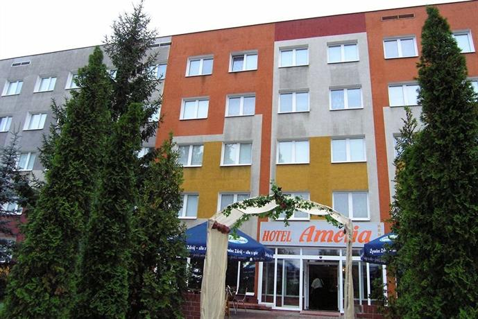 Hotel Amelia - dream vacation