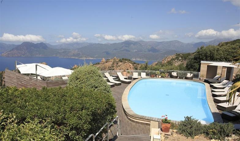 Capo Rosso - dream vacation