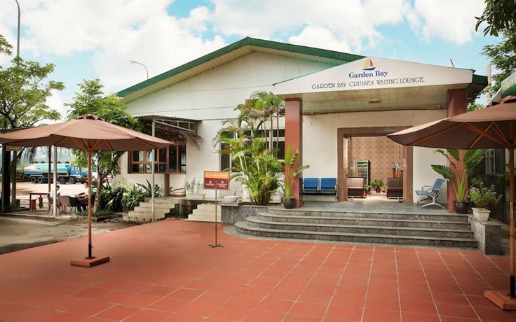 Garden Bay Premium Cruise - dream vacation