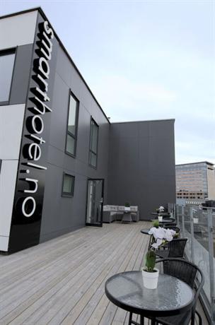 Smarthotel Oslo - dream vacation
