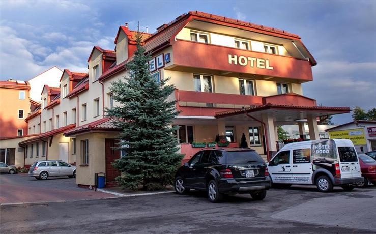 Hotel Dodo Bilgoraj - dream vacation