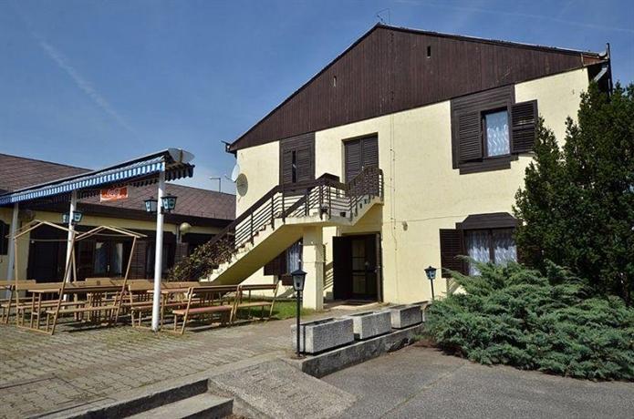 Agro Hotel Balatonfured - dream vacation