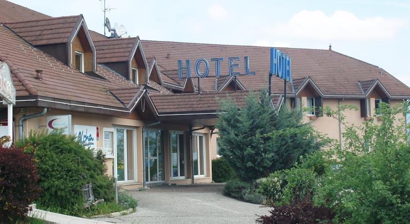 Альфа Бизнес-Отель