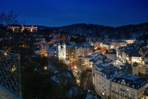 Villa Rosa Karlovy Vary