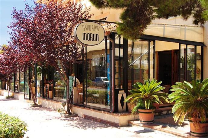 Hotel Morón
