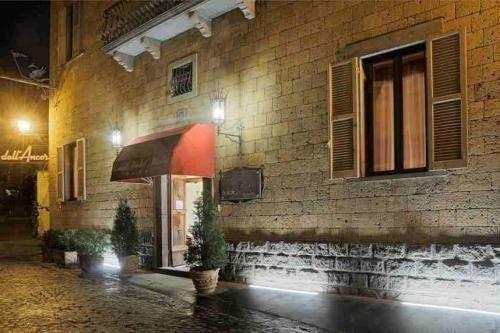 Grand Hotel Italia Orvieto - dream vacation