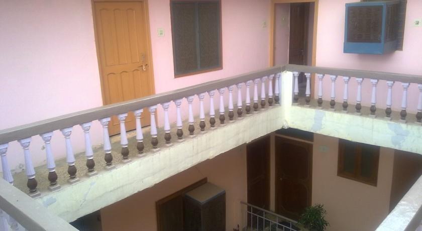 Hotel Jain - dream vacation
