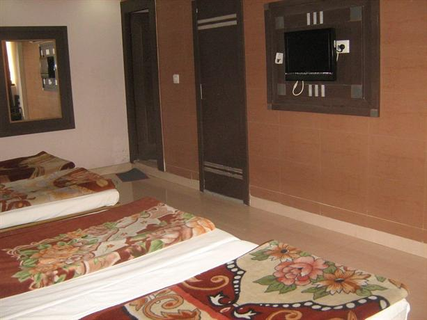 Hotel Gyan - dream vacation