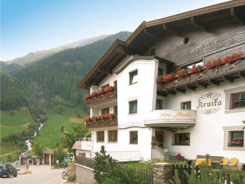 Hotel Arnika-Ischgl - dream vacation