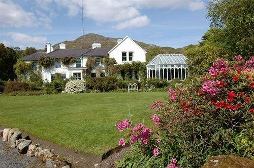 Cashel House Hotel - dream vacation