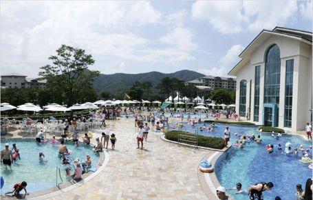 Oak Valley Wonju - dream vacation