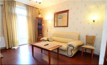 Vozle Ulitsy Artyoma Apartments - dream vacation