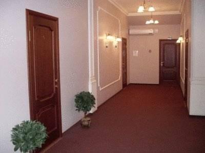 Отель Извольте